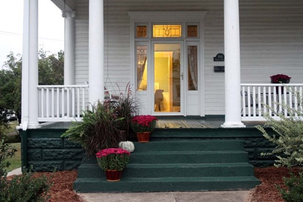 Bungalow, 2 Story, Other-See Remarks, Single Family - South Boston, VA (photo 3)