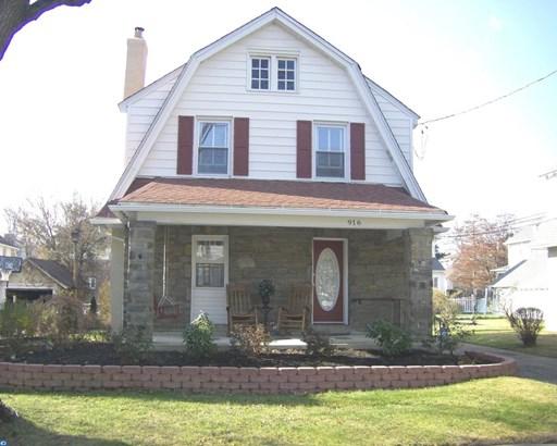 Colonial, Detached - DREXEL HILL, PA (photo 2)