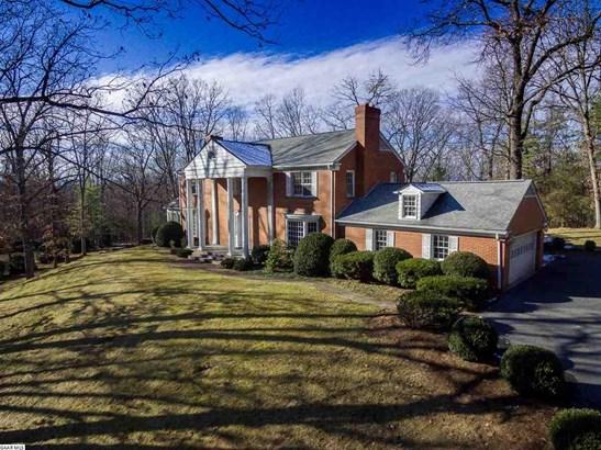 Colonial, Detached - STAUNTON, VA (photo 1)