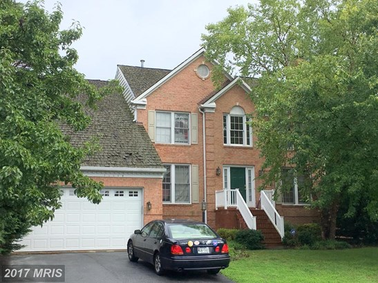 Colonial, Detached - NORTH POTOMAC, MD (photo 1)