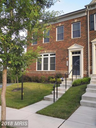 Townhouse, Contemporary - LUTHERVILLE TIMONIUM, MD (photo 1)