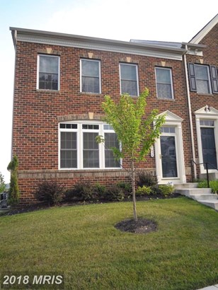 Townhouse, Contemporary - LUTHERVILLE TIMONIUM, MD (photo 2)