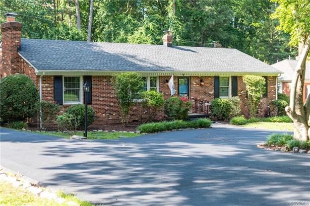 Ranch, Single Family - Richmond, VA