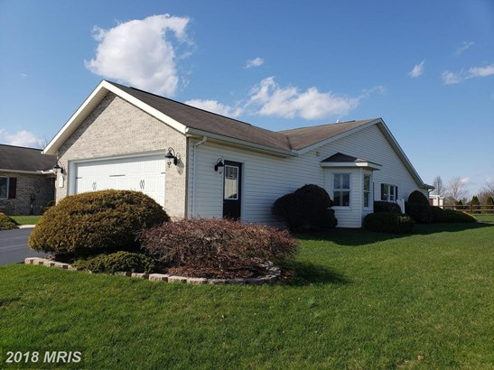 Rancher, Duplex - CHAMBERSBURG, PA (photo 2)