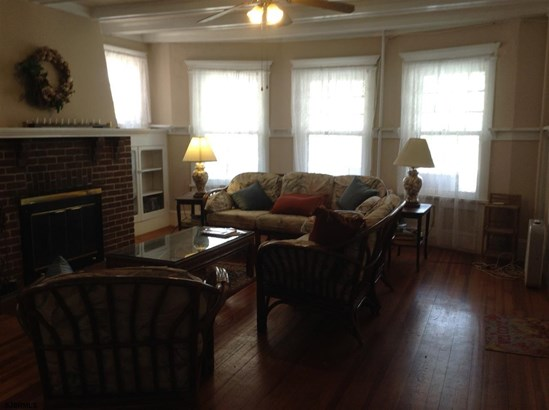 3 Story, Single Family - Ventnor, NJ (photo 5)