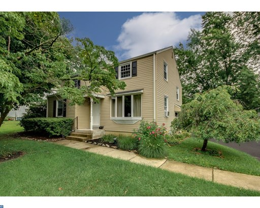 Colonial, Detached - MORRISVILLE, PA (photo 1)