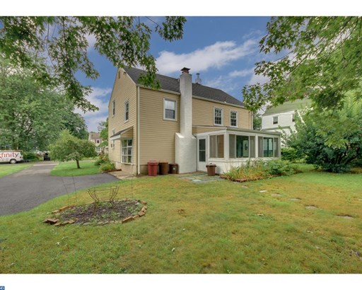 Colonial, Detached - MORRISVILLE, PA (photo 3)