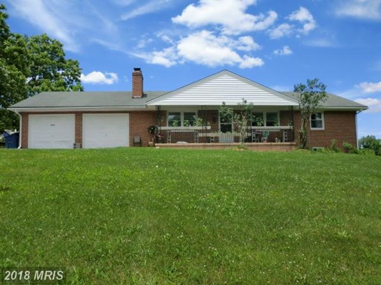 Rancher, Dwelling w/Rental - FINKSBURG, MD (photo 1)
