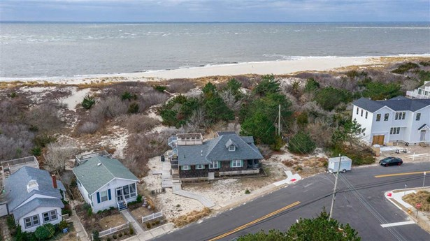 Cottage, Single Family - Cape May Point, NJ