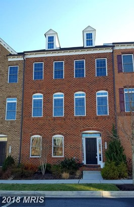 Townhouse, Traditional - FULTON, MD (photo 1)