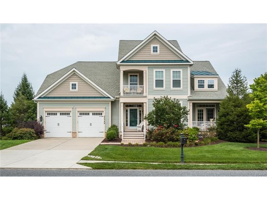 Coastal, Single Family - Rehoboth Beach, DE (photo 2)