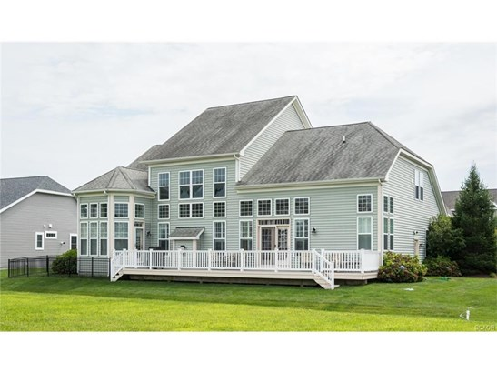 Coastal, Single Family - Rehoboth Beach, DE (photo 5)