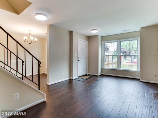 Townhouse, Traditional - CENTREVILLE, VA (photo 3)