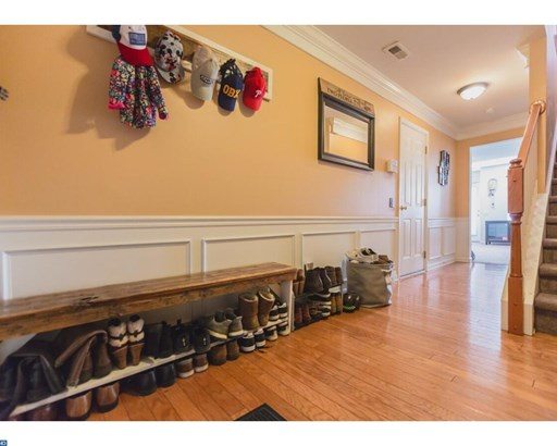 Row/Townhouse, Colonial,Traditional - PHOENIXVILLE, PA (photo 3)