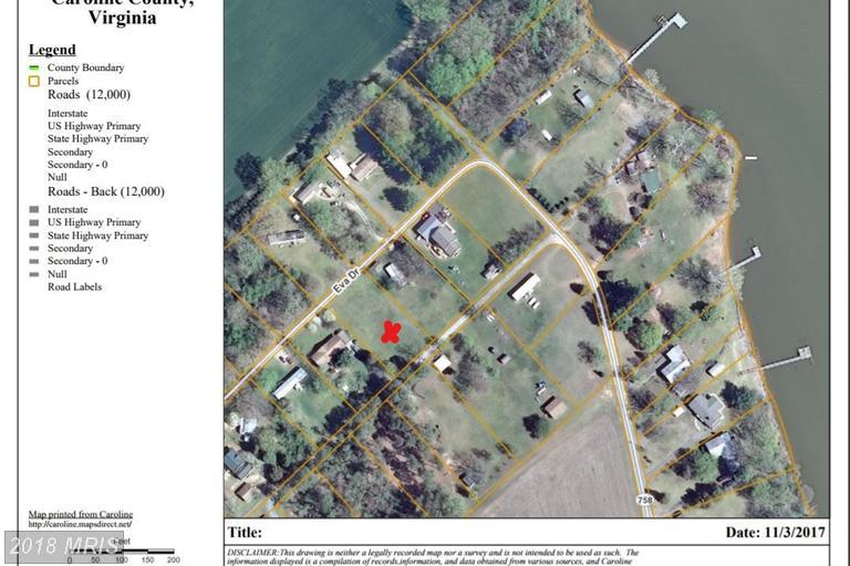 Lot-Land - PORT ROYAL, VA (photo 1)