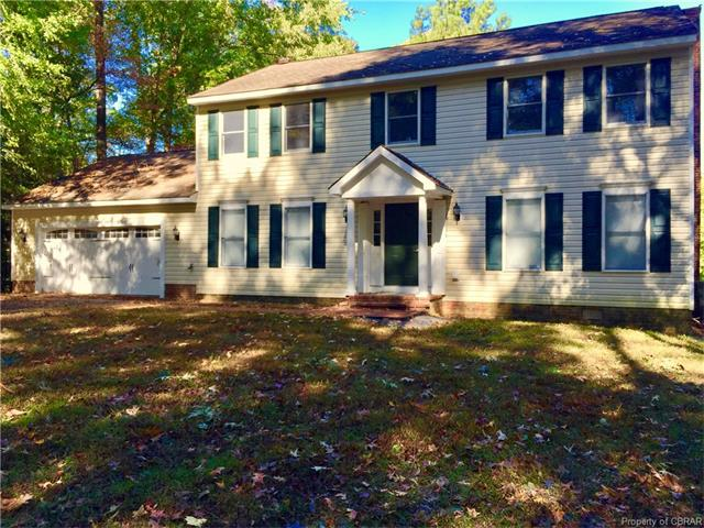 2-Story, Single Family - Heathsville, VA (photo 1)