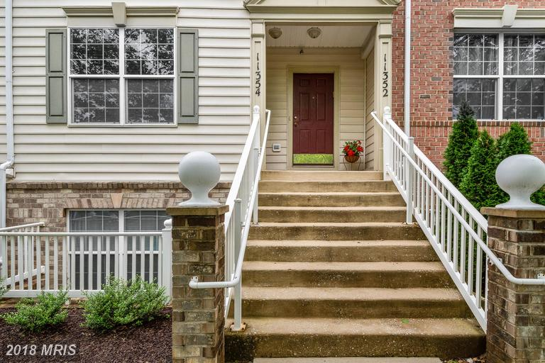 Traditional, Attach/Row Hse - WHEATON, MD (photo 1)