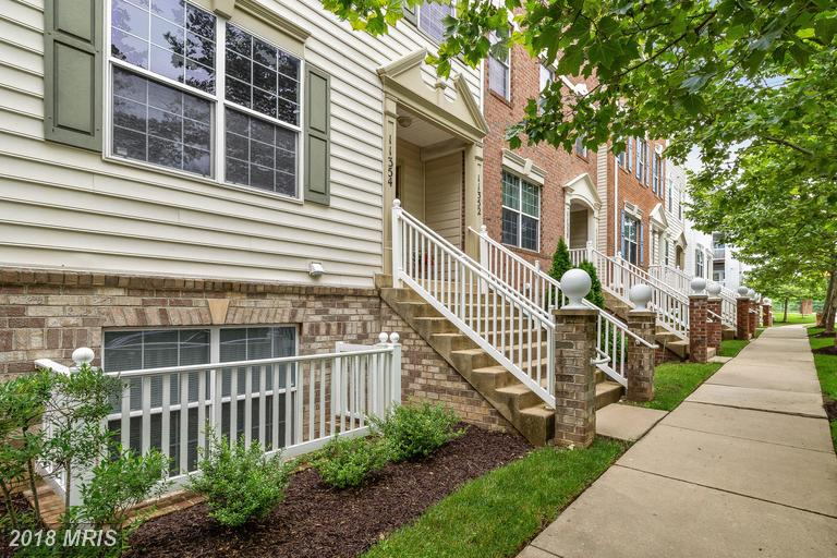 Traditional, Attach/Row Hse - WHEATON, MD (photo 2)