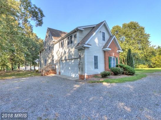 Colonial, Detached - WHITE STONE, VA (photo 4)