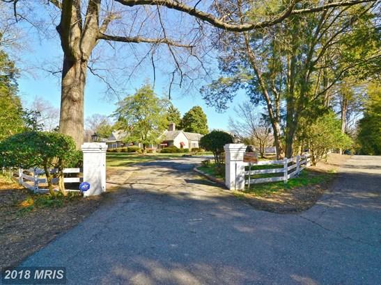 Manor, Detached - ALEXANDRIA, VA