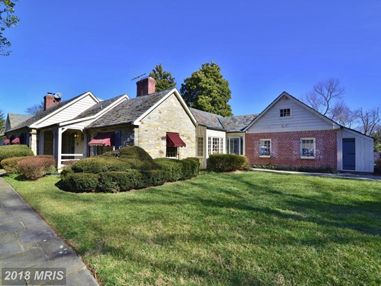 Manor, Detached - ALEXANDRIA, VA (photo 3)