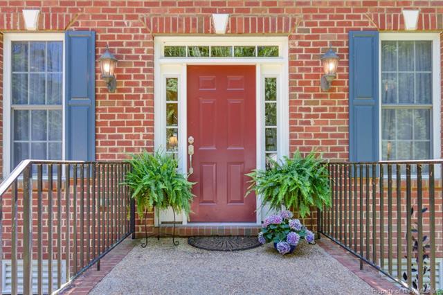Colonial, Single Family - New Kent, VA (photo 2)