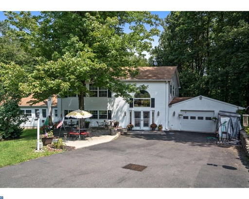 Contemporary, Detached - BARTO, PA (photo 1)