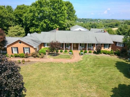 Residential, Ranch - Christiansburg, VA (photo 1)