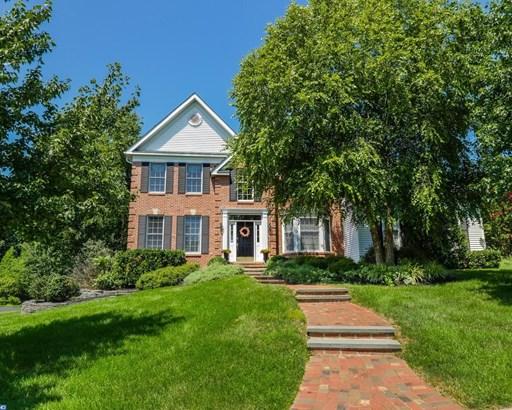 Colonial, Detached - YARDLEY, PA (photo 2)
