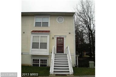 Townhouse, Traditional - RIVERDALE, MD (photo 1)