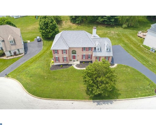 Colonial,French, Detached - BROOMALL, PA (photo 2)
