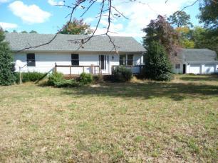Ranch, Single Family - Mathews, VA (photo 1)