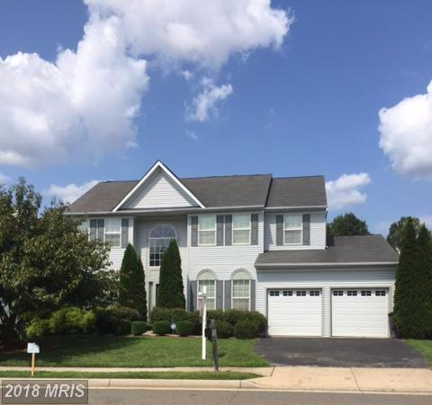 Colonial, Detached - MANASSAS PARK, VA (photo 1)