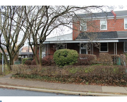 Semi-Detached, Colonial - ARDMORE, PA (photo 1)