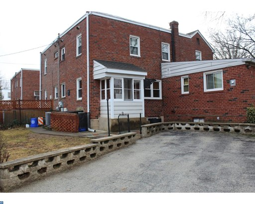 Semi-Detached, Colonial - ARDMORE, PA (photo 3)