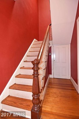 Traditional, Attach/Row Hse - FREDERICK, MD (photo 3)
