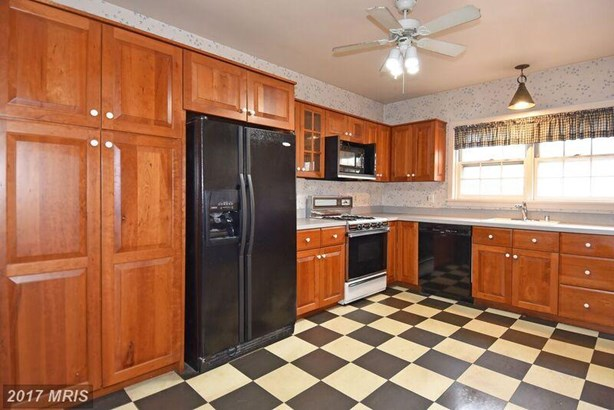 Traditional, Attach/Row Hse - FREDERICK, MD (photo 5)