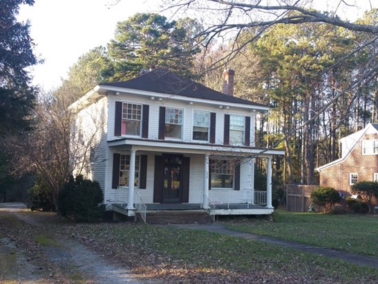 Residential, 2 Story - Kenbridge, VA (photo 1)