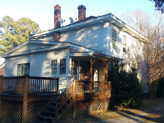 Residential, 2 Story - Kenbridge, VA (photo 4)