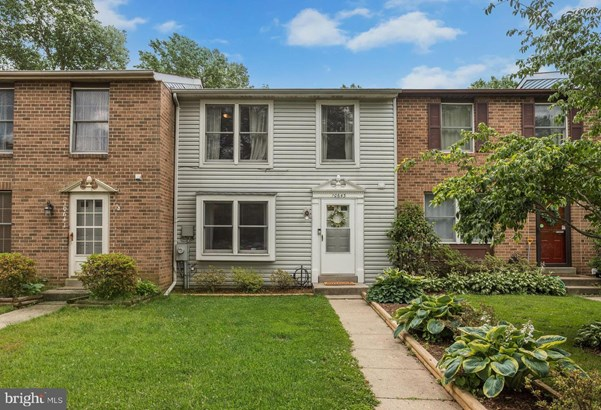 Townhouse, Interior Row/Townhouse - LAUREL, MD