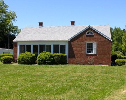 Lots/Land/Farm, Ranch,Farmette - Exmore, VA