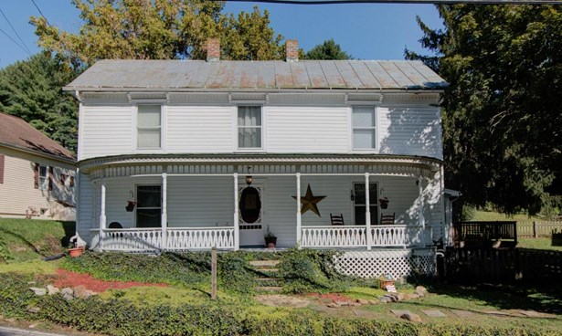 Residential, 2 Story - Fincastle, VA (photo 1)