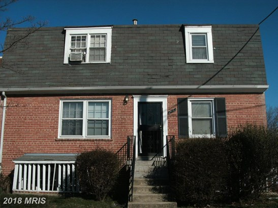 Townhouse, Colonial - TEMPLE HILLS, MD (photo 1)