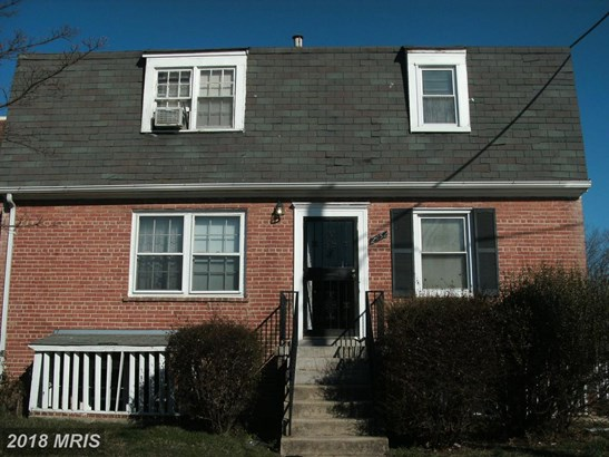 Townhouse, Colonial - TEMPLE HILLS, MD (photo 2)