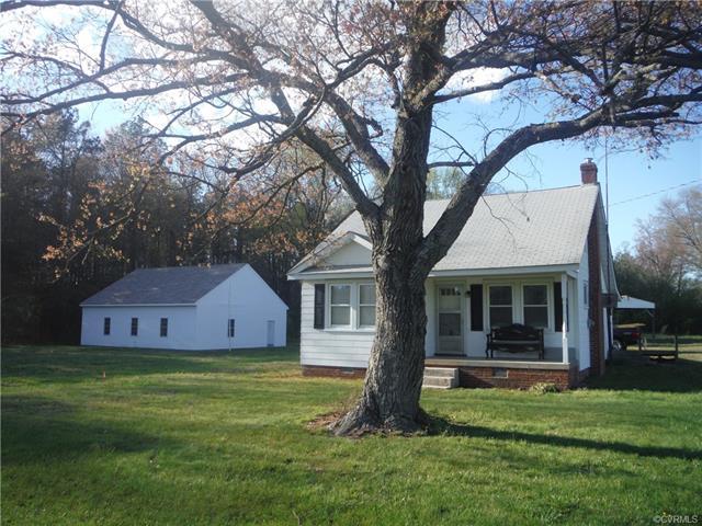 Cape, Single Family - Doswell, VA (photo 1)