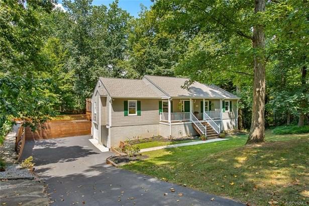 Patio Home, Single Family - Richmond, VA