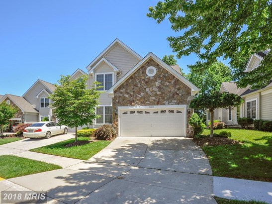 Townhouse, Carriage House - CHANTILLY, VA (photo 1)