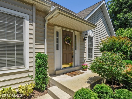 Townhouse, Carriage House - CHANTILLY, VA (photo 2)