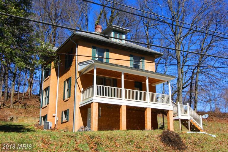 Colonial, Detached - NEW FREEDOM, PA (photo 1)