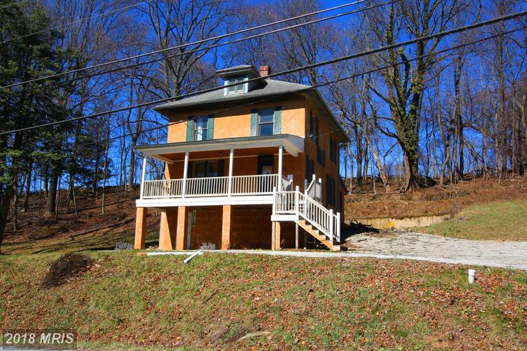 Colonial, Detached - NEW FREEDOM, PA (photo 2)